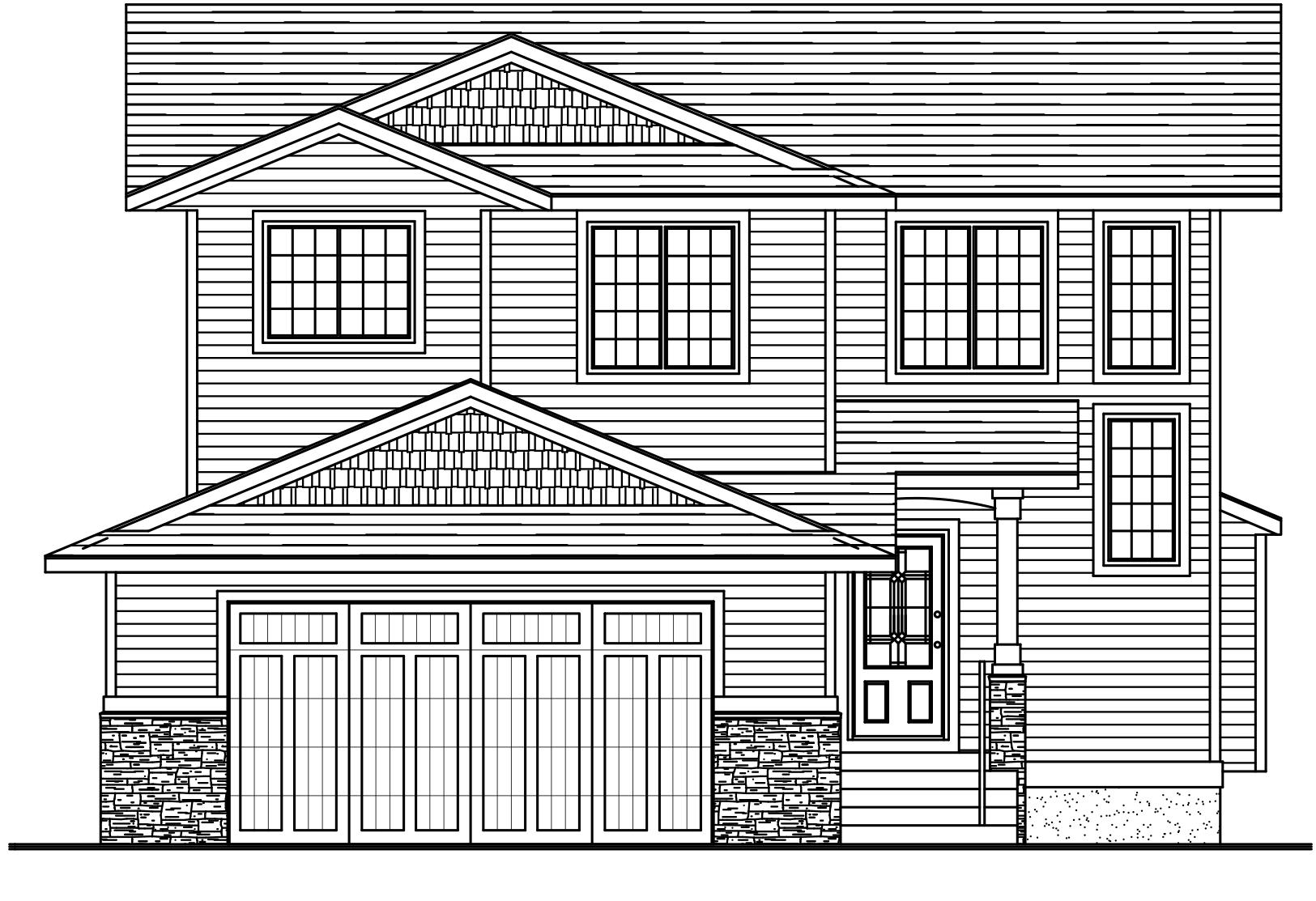 Floor Plan #39